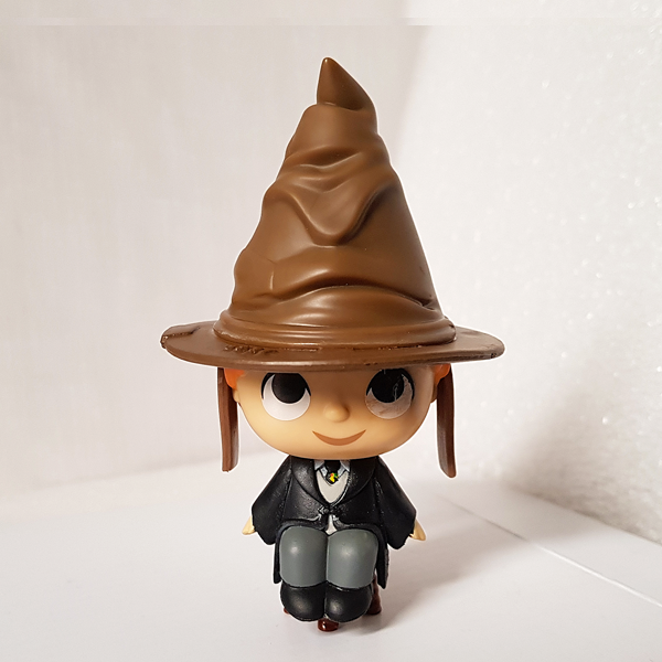 Harry Potter - Ron Weasly (Sorting Hat) OOB Mystery Mini