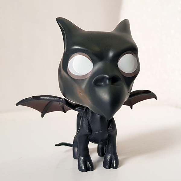 Harry Potter - Thestral OOB Mystery Mini