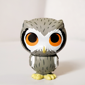 Harry Potter - Pigwidgeon OOB Mystery Mini