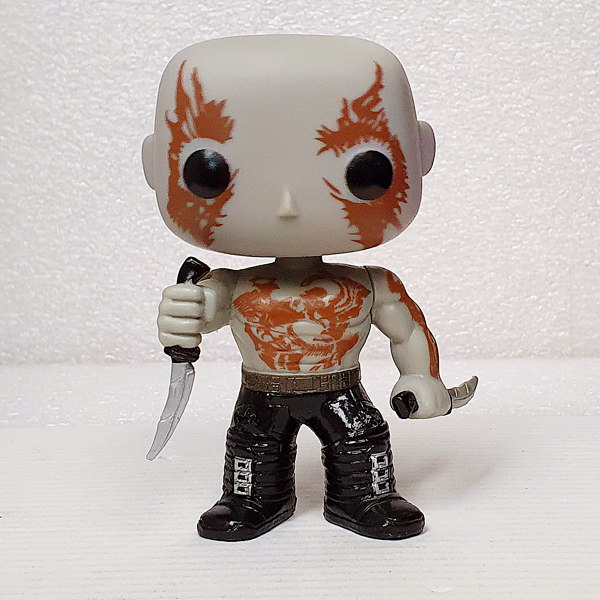 Guardians of the Galaxy - Drax OOB Pop! Vinyl Figure