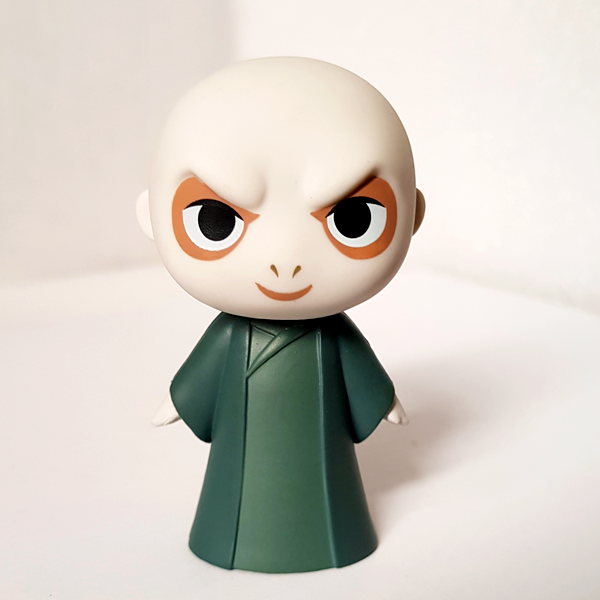 Harry Potter - Lord Voldemort OOB Mystery Mini