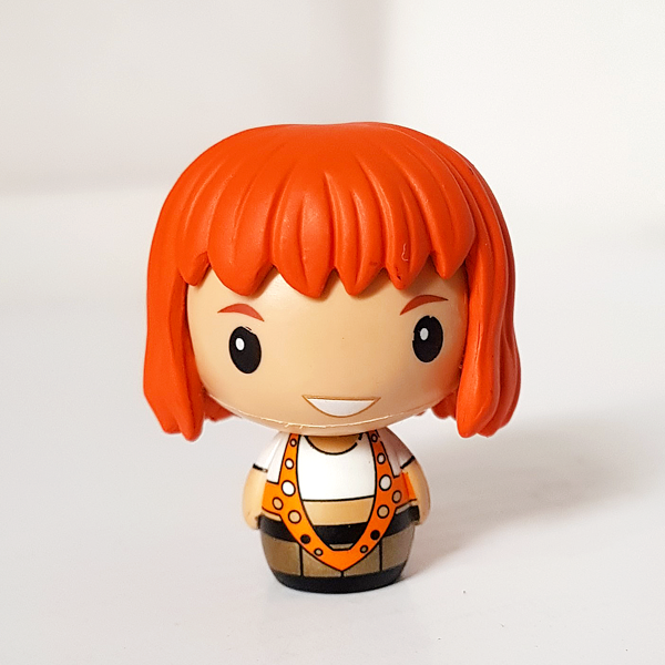 Fifth Element - Leeloo OOB Pint Size Heroes