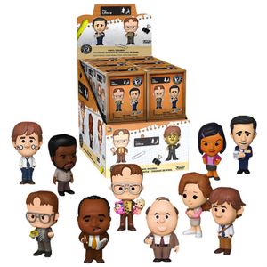 The Office - Mystery Minis Hot Topic US Exclusive - Blind Box