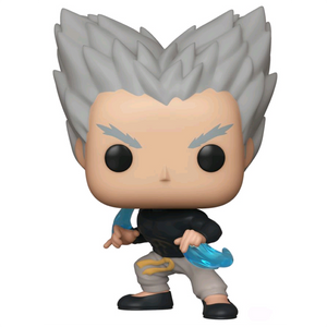 One Punch Man - Garou Flowing Water Pop! Vinyl Figure