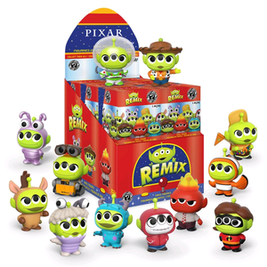 Pixar Alien Remix - Mystery Minis - Full Case of 12