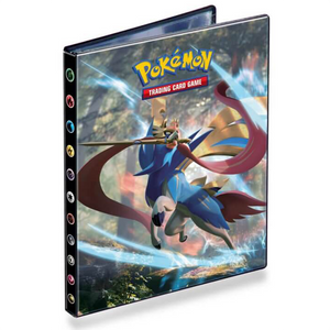POKÉMON TCG - Sword & Shield Ultra Pro 4-Pocket Binder