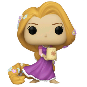 Disney - Rapunzel with Lantern US Exclusive Pop! Vinyl Figure
