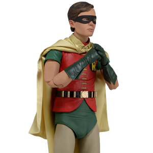 Batman (1966) - Robin (Burt Ward) 1:4 Scale Action Figure