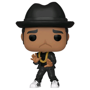 Run DMC - Run Pop! Vinyl Figure