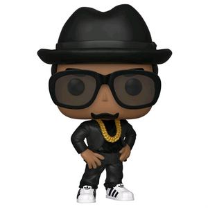 Run DMC - DMC Pop! Vinyl Figure