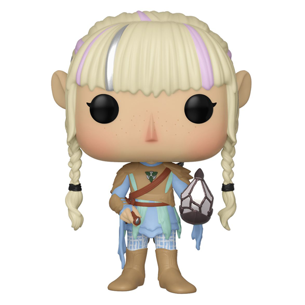 Dark Crystal Age of Resistance - Mira SDCC 2019 Exclusive Pop! Vinyl Figure