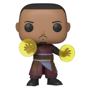 Avengers Endgame - Wong SDCC 2019 Exclusive Pop! Vinyl Figure