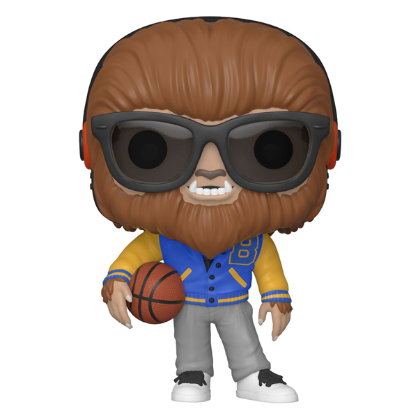 Teen Wolf - Scott Howard SDCC 2019 Exclusive Pop! Vinyl Figure