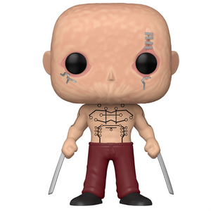 Marvel - Wade Wilson (Weapon XI) SDCC 2020 Exclusive Pop! Vinyl Figure