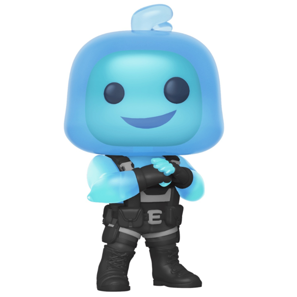 Fortnite - Rippley SDCC 2020 Exclusive Pop! Vinyl Figure