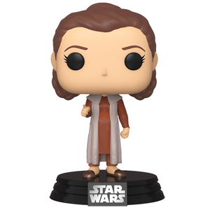 Star Wars The Empire Strikes Back - Princess Leia (Bespin) Pop! Vinyl Figure