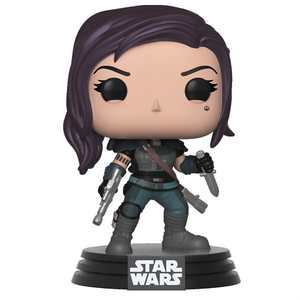 Star Wars The Mandalorian - Cara Dune Pop! Vinyl Figure