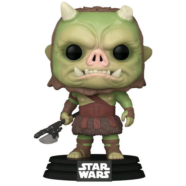 Star Wars The Mandalorian - Gamorrean Fighter Pop! Vinyl Figure