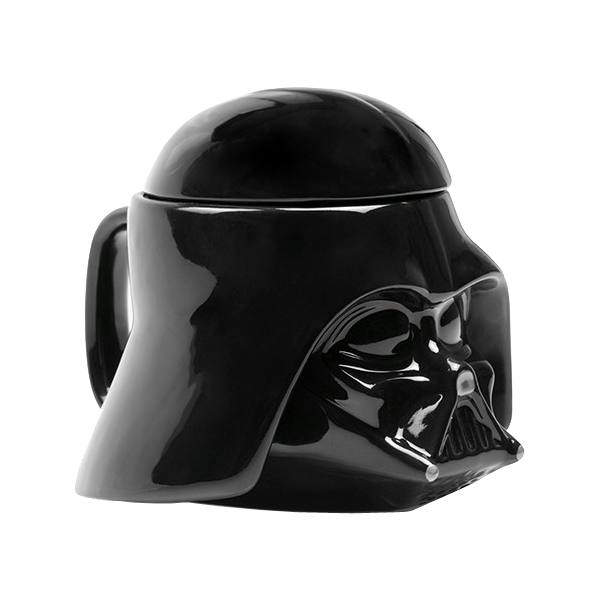 Star Wars - Darth Vader 3D Mug