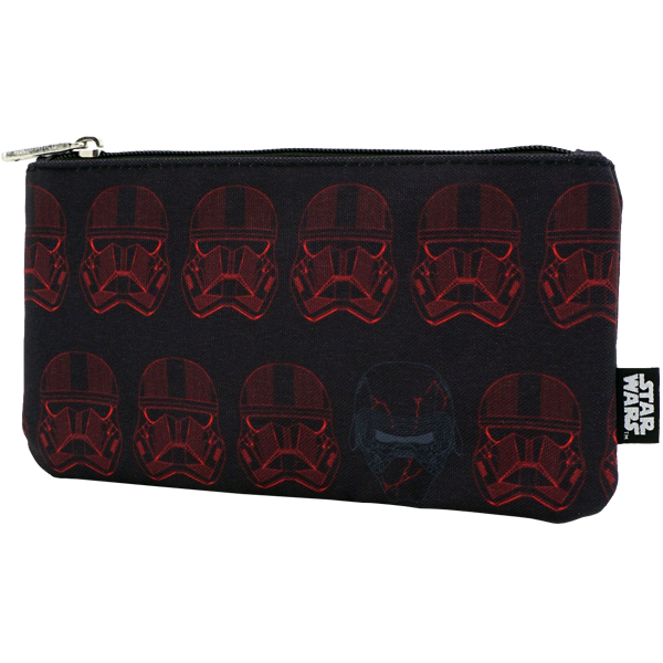 "Star Wars The Rise of Skywalker - Sith Trooper 8"" Pouch"