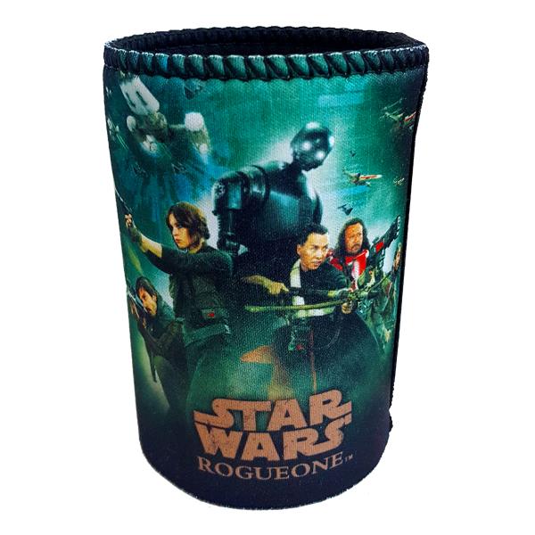 Star Wars - Can Cooler Rogue One