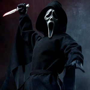 Scream - Ghostface 1:6 Scale Action Figure