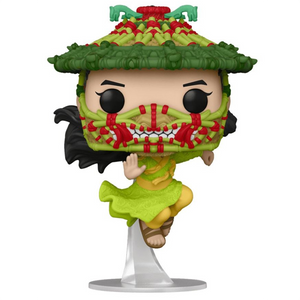 Shang-Chi and the Legend of the Ten Rings - Jiang Li Pop! Vinyl Figure