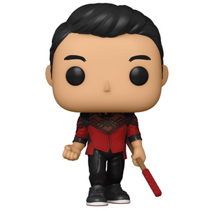 Shang-Chi and the Legend of the Ten Rings - Shang-Chi Pop! Vinyl Figure