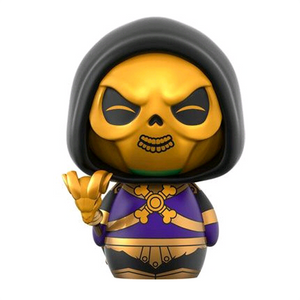 Masters of the Universe - Skeletor Metallic US Exclusive Dorbz