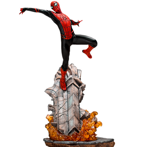 Spider-Man Far From Home - Spider-Man 1:10 Scale Statue