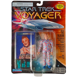 Star Trek Voyager - Neelix the Talaxian Vintage Action Figure