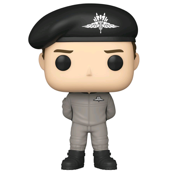 Starship Troopers - Johnny Rico in Jumpsuit Pop! Vinyl Figure