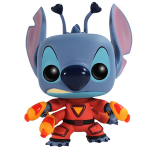 Disney - Stitch 626 Pop! Vinyl Figure