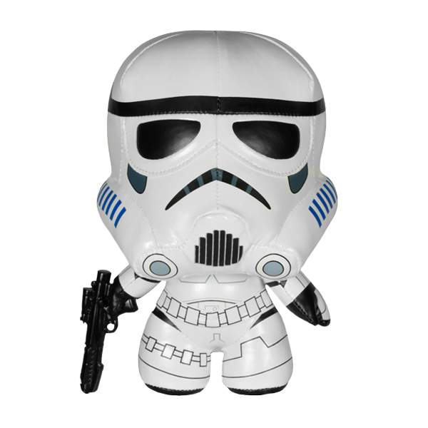Star Wars Stormtrooper Fabrikations Plush