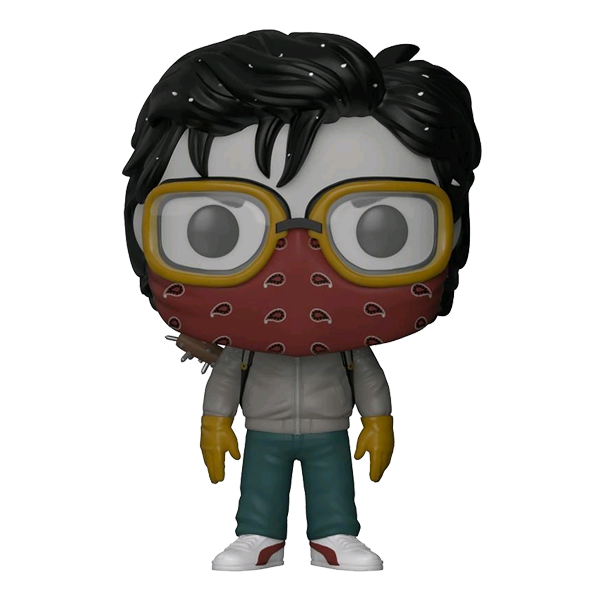 Stranger Things - Steve with Bandana US Exclsuive Pop! Vinyl Figure