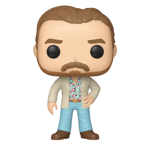Stranger Things - Hopper Date Night Pop! Vinyl Figure