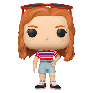 Stranger Things - Max (S3) Pop! Vinyl Figure