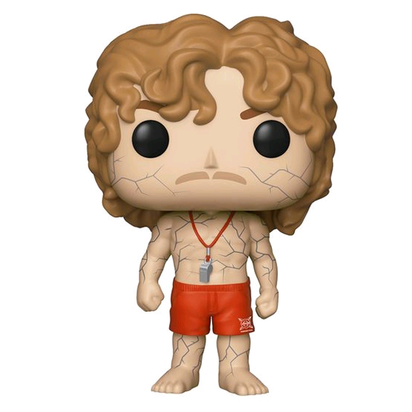 Stranger Things Flayed Billy Pop Vinyl Figure Hero Stash
