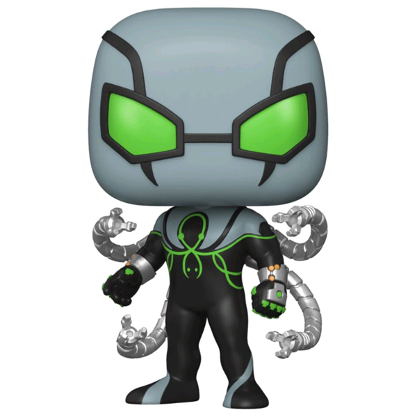 Marvel - Superior Octopus US Exclusive Pop! Vinyl Figure