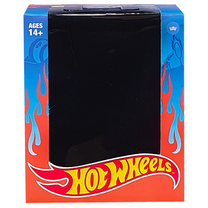 Hot Wheels - Action Vinyls - Window Box
