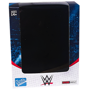 WWE - Action Vinyls - Window Box