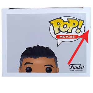 Directors - Taika Waititi SDCC 2018 Exclusive Pop! Vinyl Figure