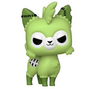 Tasty Peach - Zombie Alpaca Pop! Vinyl Figure