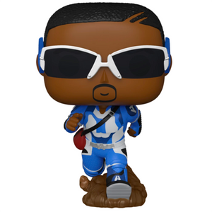 The Boys - A-Train Pop! Vinyl Figure