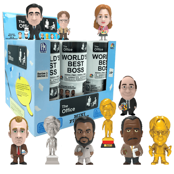 The Office - Mini Figures - Blind Box