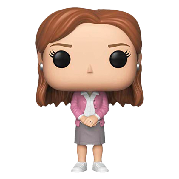 The Office - Pam Beesley Pop! Vinyl Figure