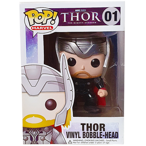 Thor The Mighty Avenger - Thor Pop! Vinyl Figure