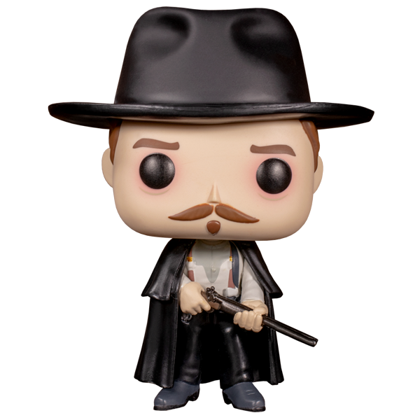 Tombstone - Doc Holiday Pop! Vinyl Figure