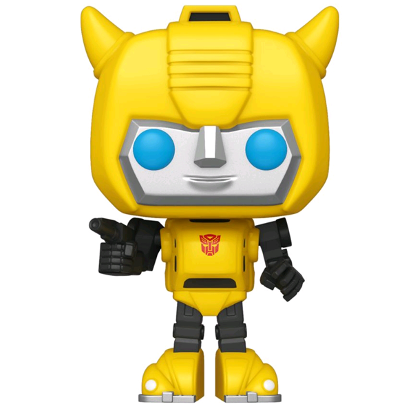 Transformers - Bumblebee Pop! Vinyl Figure