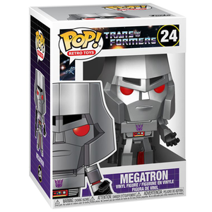 Transformers - Megatron Pop! Vinyl Figure